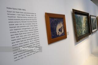 Pameran Lukisan - Maestro dan para pengikutnya