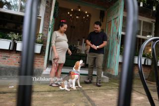 Maternity & Pregnancy - couple