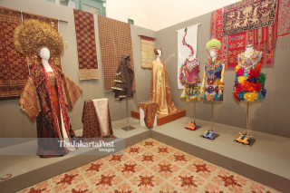 Fashion Karya Didi Budiardjo