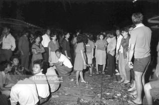 FILE : Bongkaran Tanah Abang (1984)