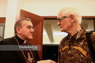 """""""Selebrasi 6 Tahun Terpilihnya Paus Fransiskus"""""""