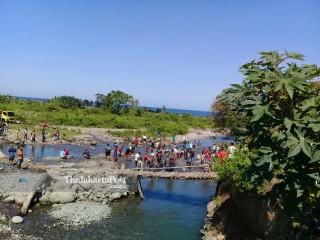 Desa Tertinggal NTT