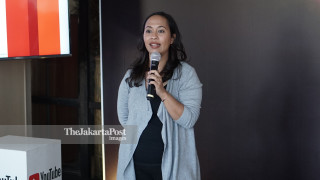 Muriel Makarim (Google Indonesia)