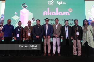 Film: 20 Proyek Akatara 2019