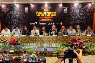 -Java Jazz Press Conference