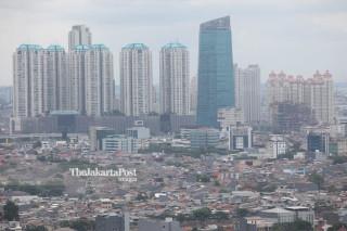 Gedung Perkantoran dan Hunian Jakarta