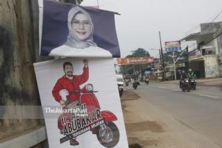 Pilkada Tangerang Selatan