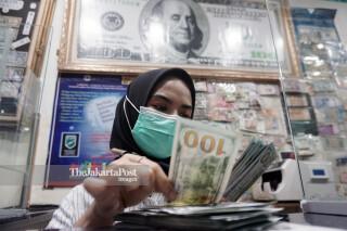 Money Changer