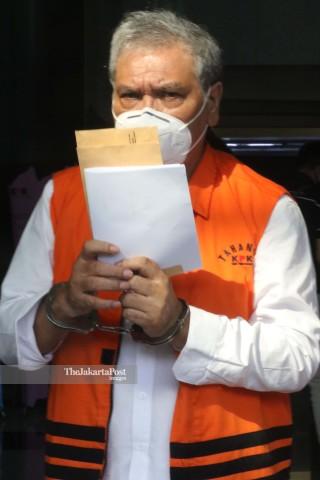 Pemeriksaan Japorman Saragih