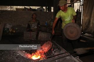 Gong Factory Bogor