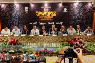 -Java Jazz Press Conference