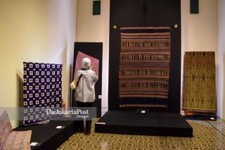 World Ikat Textiles Symposium & Exhibition 2019