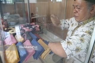 Posko Yayasan Disabilitas Indonesia