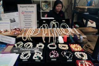 Spring Charity Bazaar