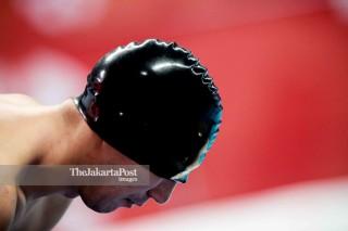 Para Swimming Asia Para Games 2018_ Kazakhstan