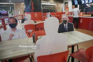 President Restaurant
