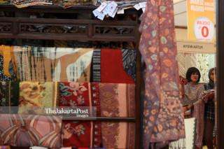21st International Handicraft Trade Fair (Inacraft 2019)
