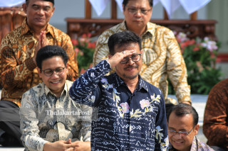 Indonesia Onward Cabinet