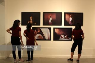 Art for Refuge (pameran)