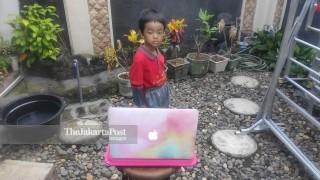 Sekolah Dari Rumah