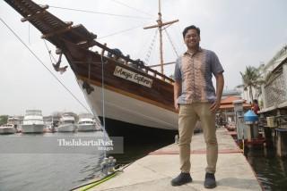 Kapal Amaya Explorer