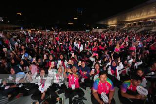 Closing Asian Para Games 2018
