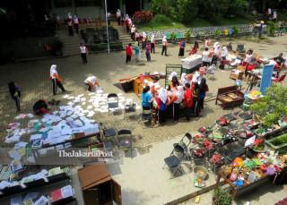 Dampak Banjir Malang Jawa Timur