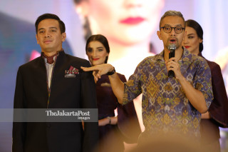 Garuda Indonesia X
