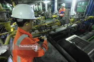 File: Perusahan Gas Negara (PGN)