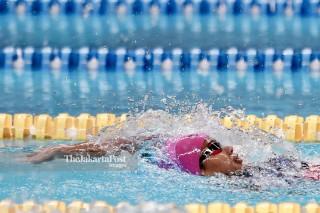 Para Swimming Asia Para Games 2018_ Indonesia