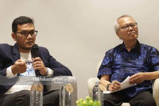 "The Jakarta Post YEARENDER 2019 ""Plastic Waste Crisis: What Have We Done About It?"""