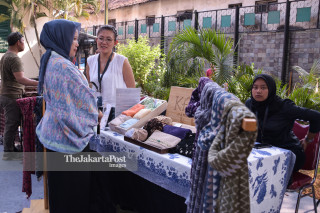 World Ikat Textiles Symposium & Exhibition 2019