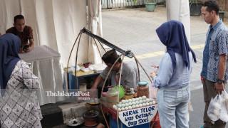 Festival Jalan Jaksa