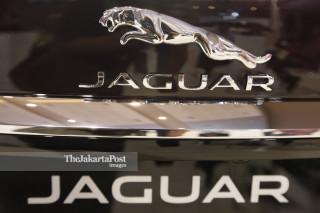 File: Logo Jaguar