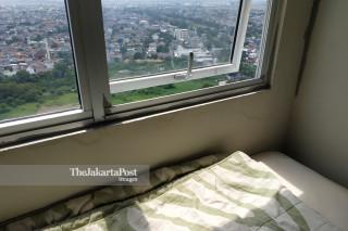 Room Air Circulation