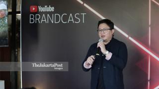 Ishak Reza (Google Indonesia)