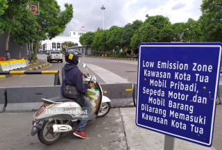 Low Emmision Zone