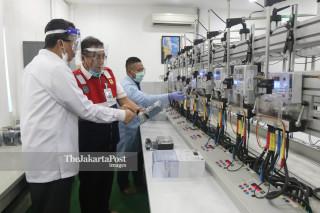 Standarisasi Kelistrikan Indonesia