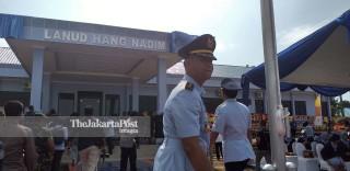 Pangkalan Udara Hang Nadim Batam