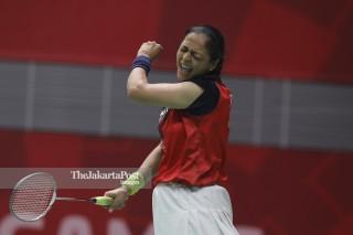 Badminton Asian Para Games 2018_India