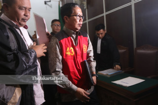 PSSI first trial