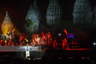 Prambanan Jazz Festival 2019