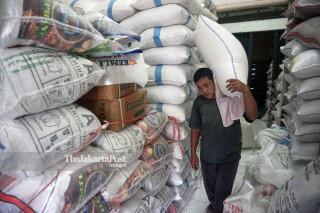 Rice Market
