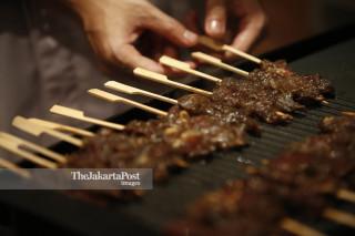 Cook_Maranggi satay