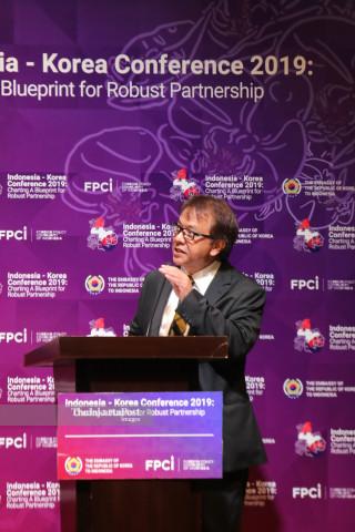 Indonesia-Korea Conference 2019