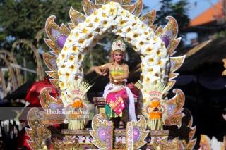 2019 Bali Arts Festival