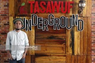 Pondok Tasawuf Underground