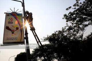 Preparing Asian Para Games 2018
