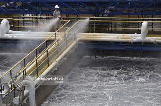 FILE: PALYJA water processing