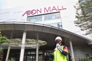 Mall Aeon